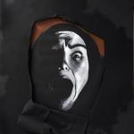 Barbara Scream2
